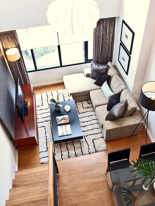 Tips Dan Ide Desain Interior Rumah Mungil Sederhana Dirumah Kita