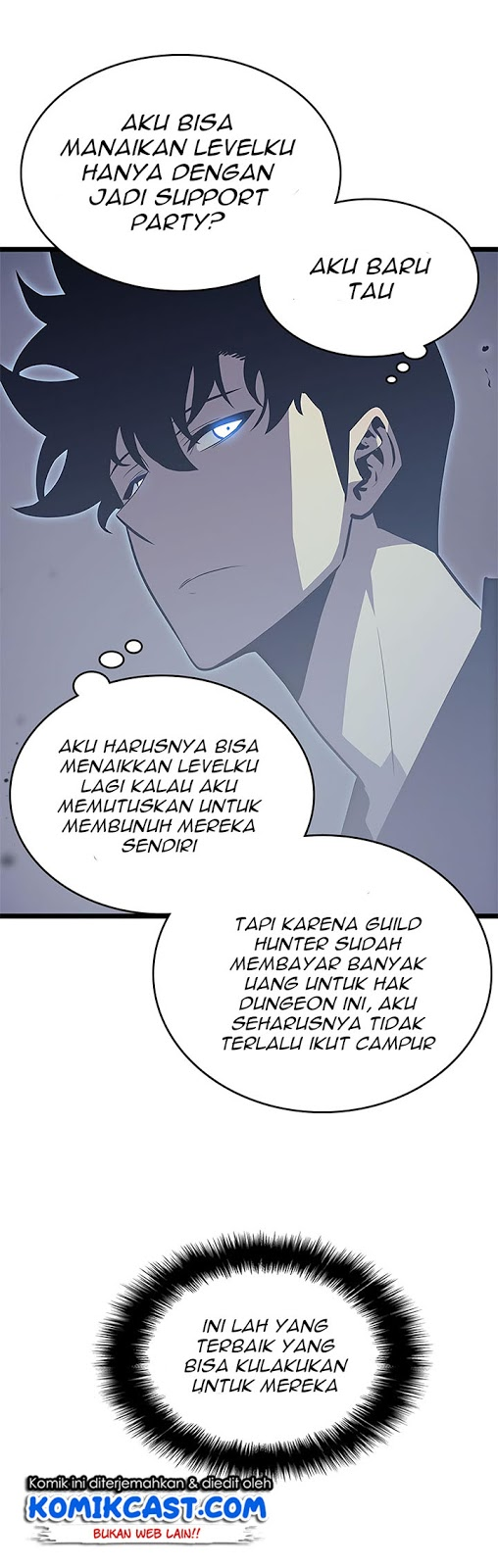 Solo Leveling Chapter 70-21