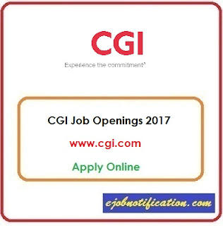 CGI Hiring Freshers Hadoop Engineer Jobs in Hyderabad Apply Online