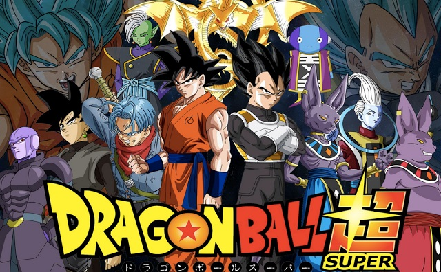 Dragon Ball Super Hindi Subbed Episodes Hd Online Cartoon In