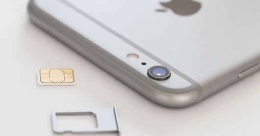 Know the Exact iPhone 6 & iPhone 6s Sim Card Size Before You Get a Sim Card Cut