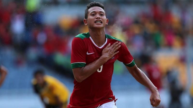 Muchlis Hadi Ning Syaifulloh dipanggil ke Timnas AFF Cup 2016