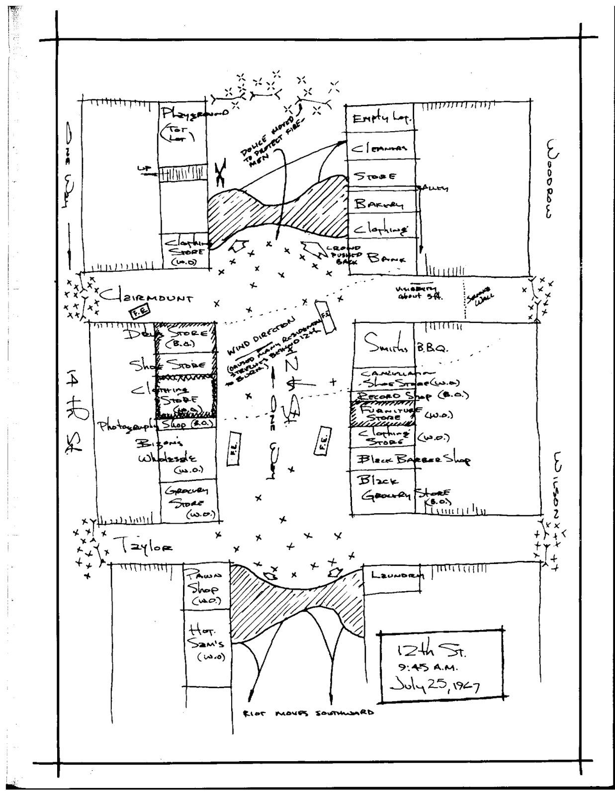 City Street Map Chicago Neighborhoods | Wiring Diagram Database on