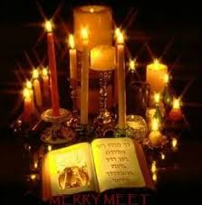 L'Amour est Magique et la Relation de Couple en est le Rituel Absolu ! dans affection 1