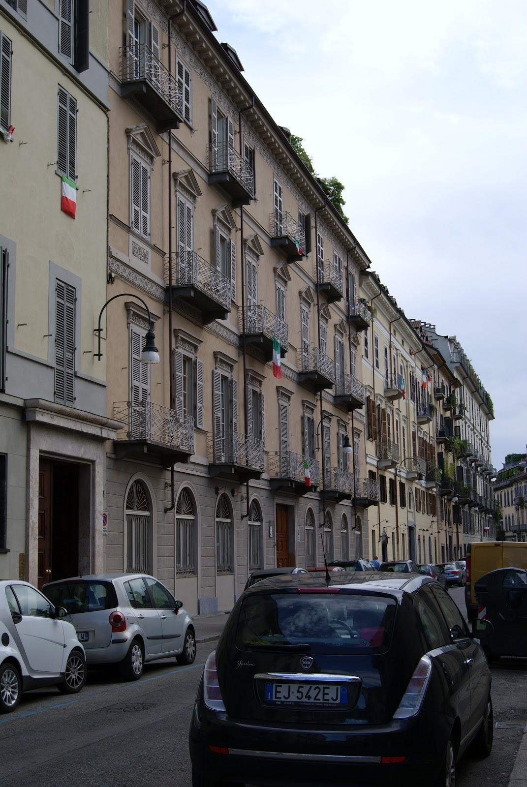 Erasmus por Turín: Buscar piso en Turín