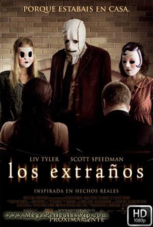 Los extraños 1080p Latino