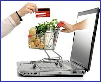risparmiare facendo la spesa online