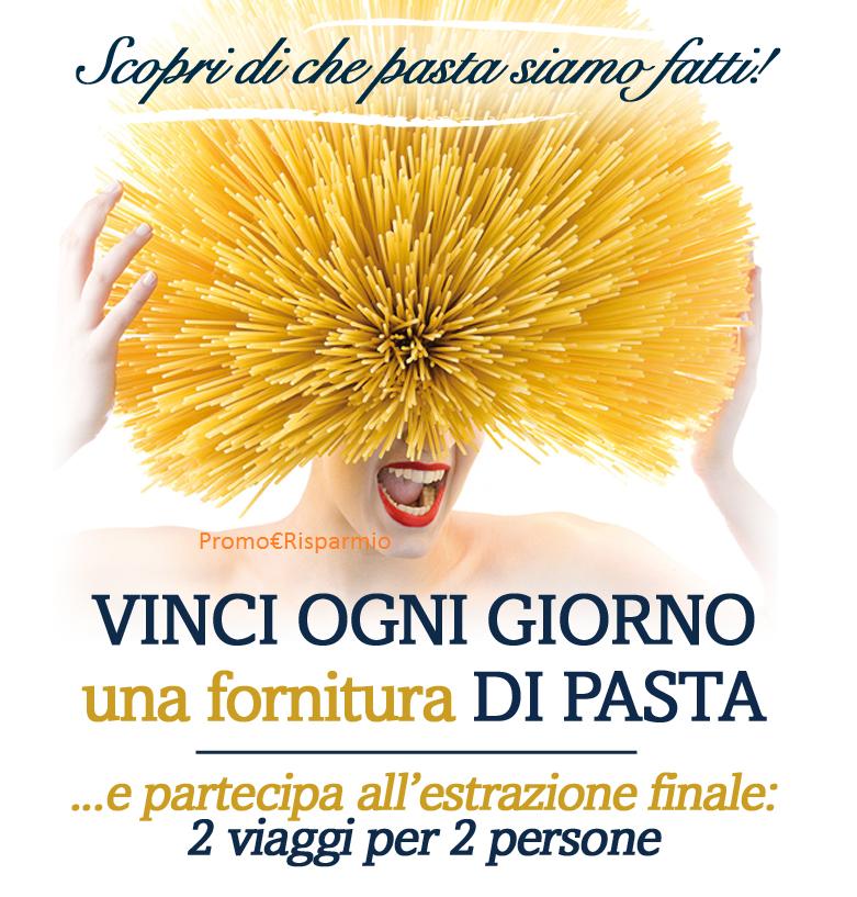 PROMO€RISPARMIO: Vinci kit Pasta La Molisana , Expo 2015 ...