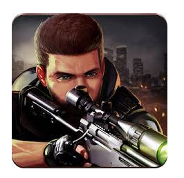Dowload Modern Sniper v1.10 Mod Apk Terbaru Unlimited Money + Gold