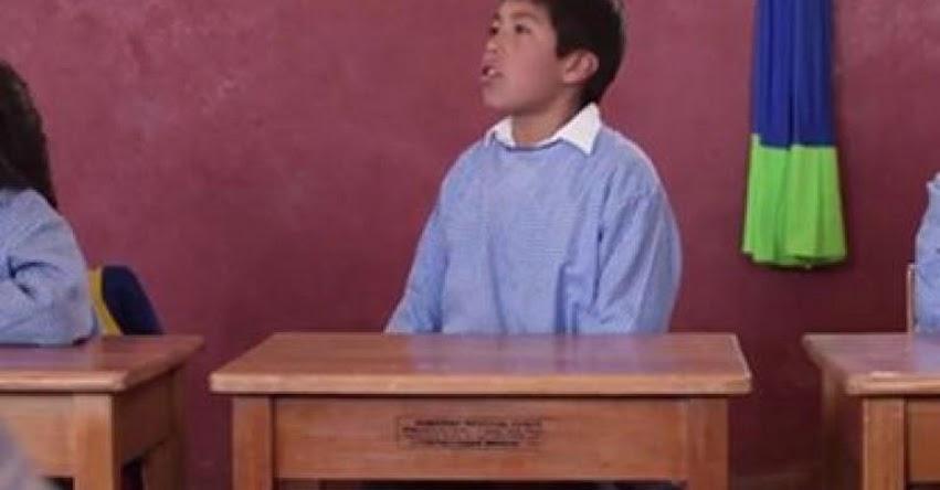 Sesión de lectura y guía para docente «Mis Lecturas Favoritas» Quechua - www.umc.minedu.gob.pe