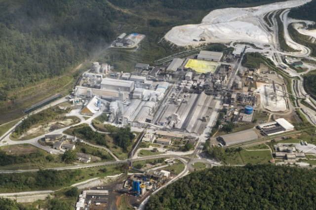 Vale Fertilizantes obtém licença de instalação para ampliação da cava da mina do Complexo de Cajati-SP