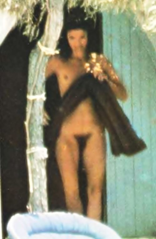 Naked Jackie Kennedy 107
