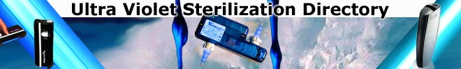 Ultra Violet Sterilization, Purifier, Disinfection Directory,