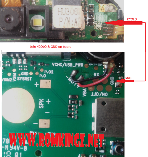 How to get a PC detect and MTK device after flashing wrong