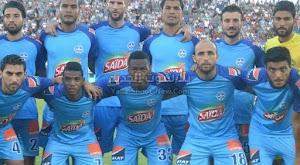 نادي مستقبل سليمان يفرض التعادل السلبي على فريق الإتحاد المنستيري في الرابطة التونسية لكرة القدم