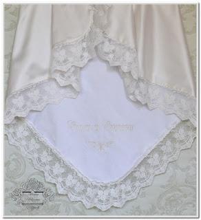 крестильный комплект, длинное крестильное платье, крестильный набор, одежда для крещения, крыжма, набор для крещения, комплект для крещения, крестильная рубашка, крыжма бисером, именная