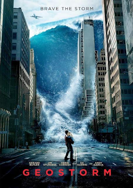 Geostorm (2017) BluRay Subtitle Indonesia