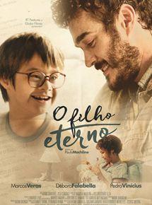 Assistir O Filho Eterno 2016 Torrent Nacional 720p 1080p / Sessão da Tarde Online