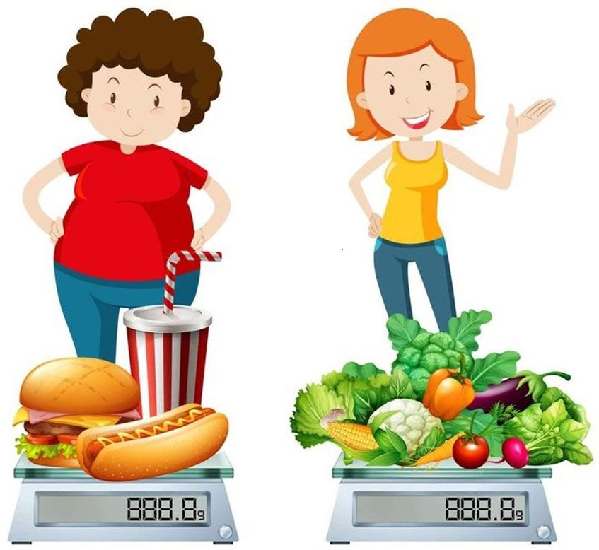 Image result for Pantangan Orang Diet Ketat