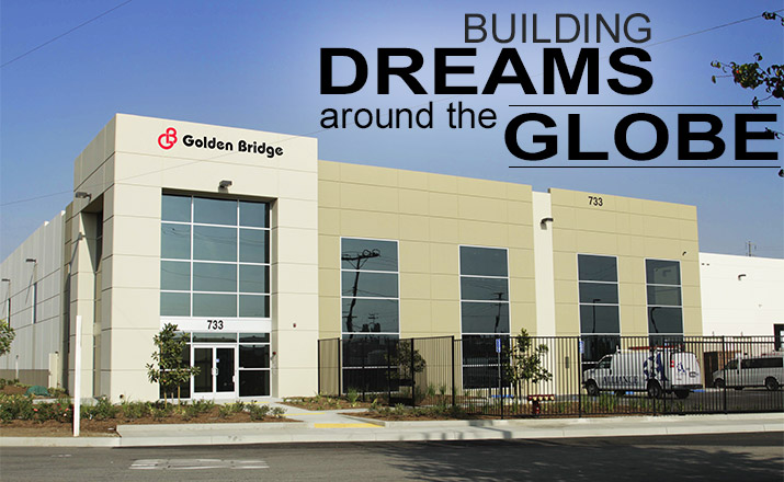 Info Lowongan Kerja Terbaru Bulan ini PT Golden Bridge International Cileungsi Bogor