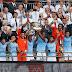 Sergio Aguero Double Sink Chelsea To Earn City Community Shield
