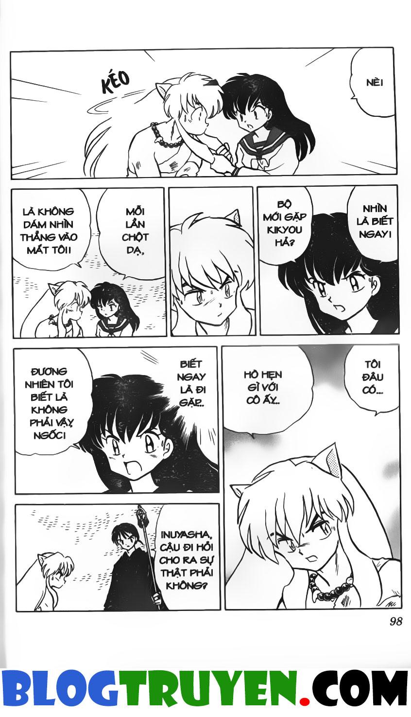 Inuyasha vol 16.6 trang 5