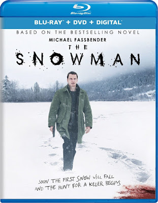 The Snowman 2017 Eng BRRip 480p 170mb ESub HEVC x265