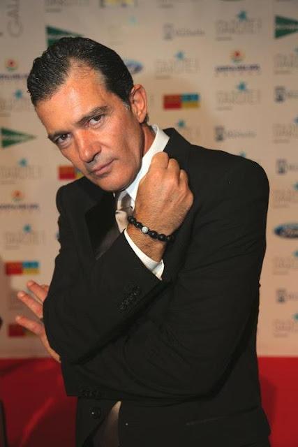 Antonio Banderas, Jon Secada, Hubertus von Hohenlohe… Elegancia Masculina en Marbella.
