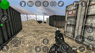 Downalod Counter Strike Point Blank Project Mod CSPB v1.4 Android Update 2