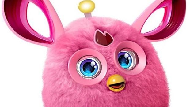 Furby efsanesi geri döndü