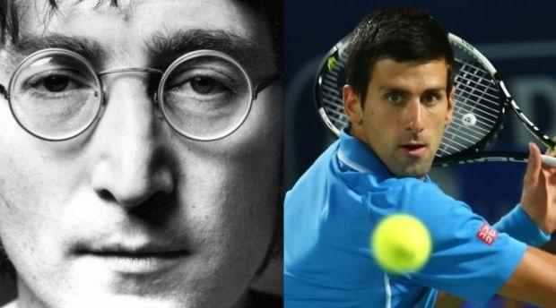 Professor Spahic: John Lennon, Novak Djokovic and...all are Albanians (Video)