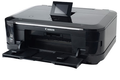 Canon PIXMA MG6150 Driver & Software Download For Windows, Mac Os & Linux