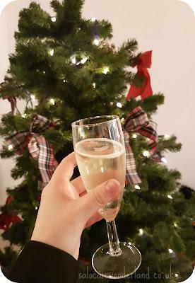 christmas the metquarter liverpool