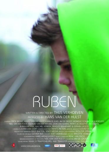 VER ONLINE: Ruben - Corto - Holanda - 2012