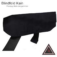 Jual Alat sulap Blindfold kain