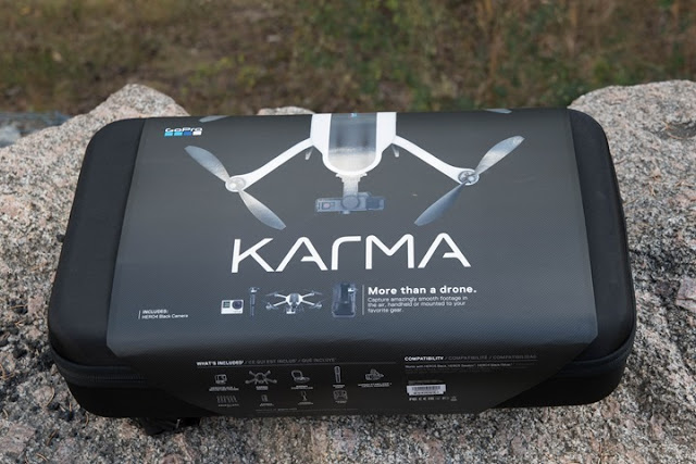 GoPro the famous society launched amongst GoPro Hero  GoPro Karma Review - Specs as well as Everything yous Need to Know