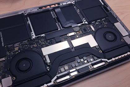 Kenapa SSD dan RAM di Laptop Baru Banyak Yang Di Solder Kedalam Mainboard?