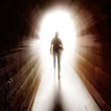 Life after death online essay
