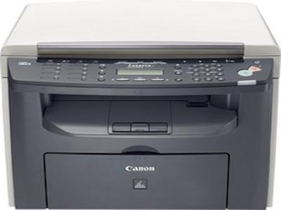 Image Canon i-SENSYS MF4340d Printer Driver