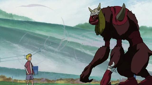 Digimon Hurricane Touchdown!! & Supreme Evolution!! Golden Digimentals (1/1) (139MB) (HDL) (Latino) (Mega)