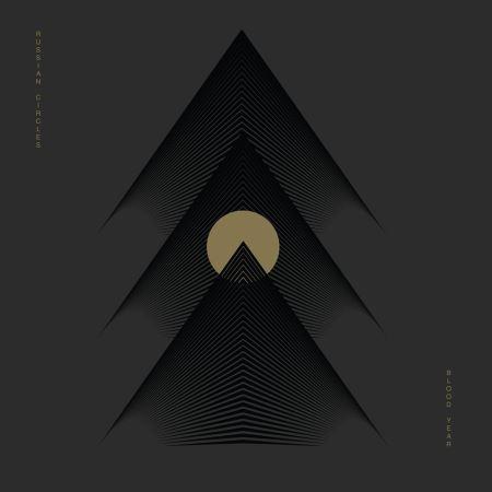 """RUSSIAN CIRCLES: Νέο άλμπουμ τον Αύγουστο. Ακούστε το """"Arluck"""""""
