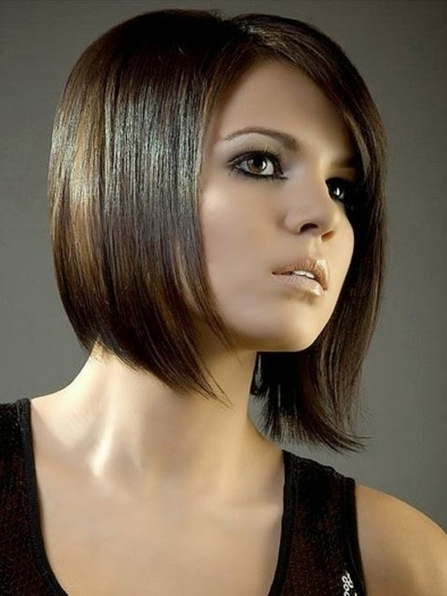 2012+short+hair+styles+for+women | Popular Bob Hairstyles for 2013 | Hairstyles Weekly