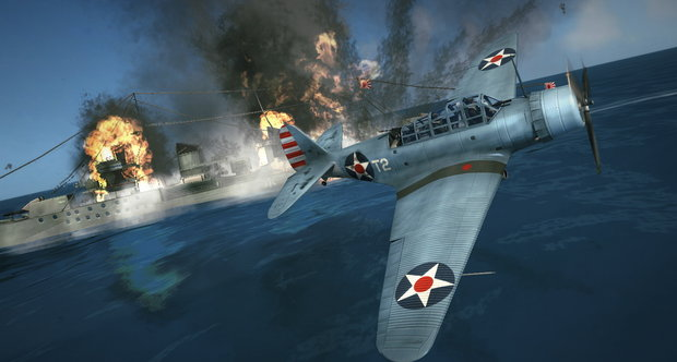 Damage inc pacific squadron wwii download