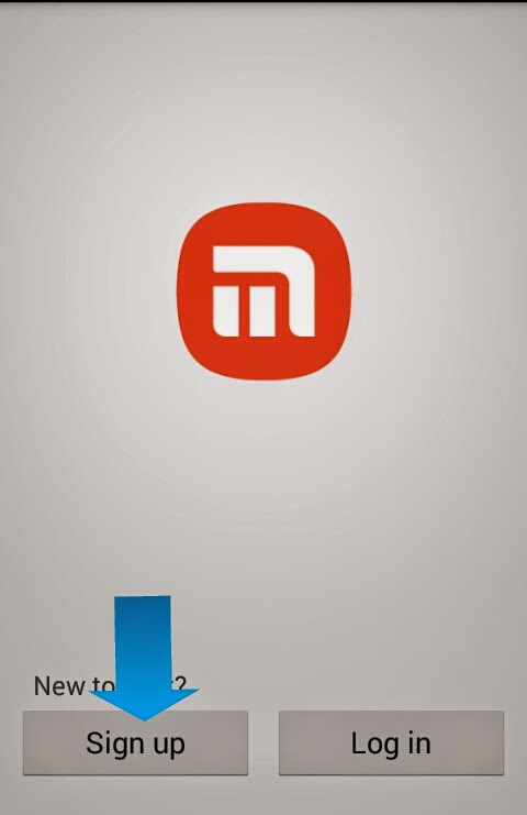How to get unlimited free talktime from Mxit android app ( Exclusively on latestfreerechargetrickz.blogspot.com)