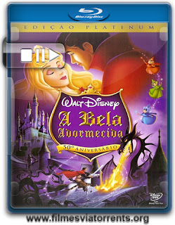 A Bela e a Fera Torrent - BluRay Rip