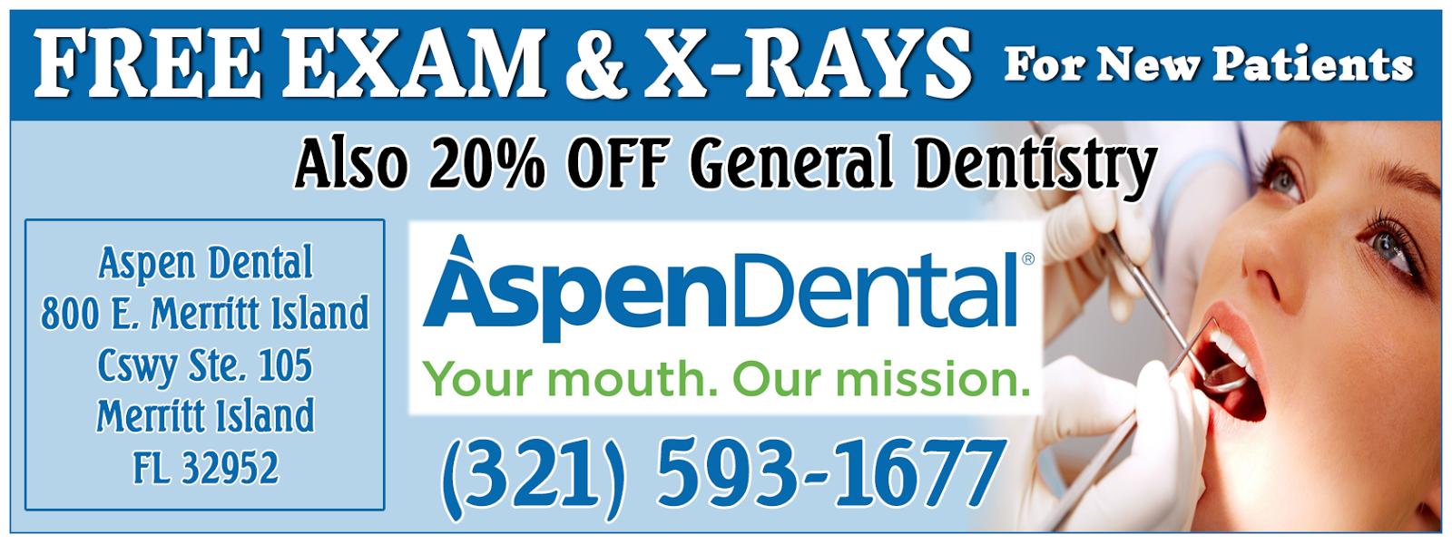 Aspen Dental In Merritt Island Fl