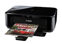 Canon Pixma MG3120 Printer Driver Download