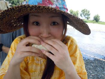 桂川BBQ