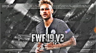 Download New FTS Mod FWF 19 v2 Update 2019 Apk Data Obb for Android