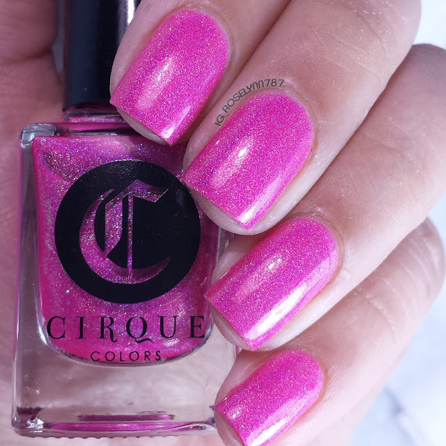 Cirque Colors - Plur